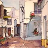 Arcos Street