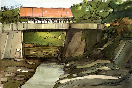 covered bridge-001